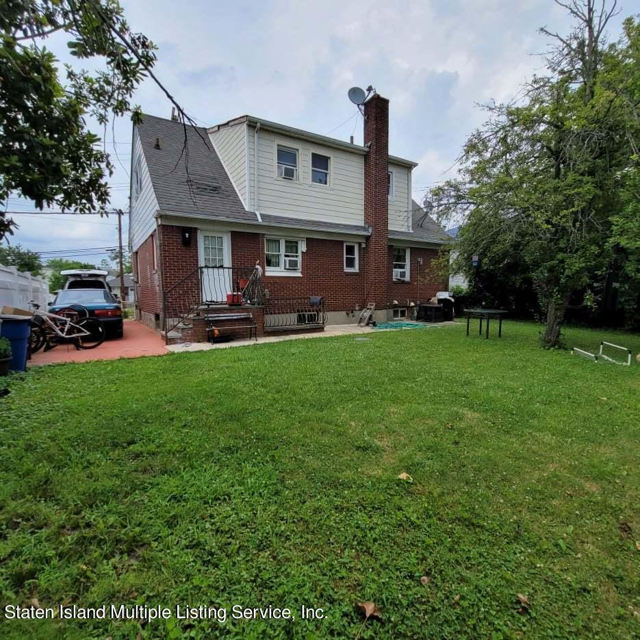 Single Family - Detached 180 Jefferson Avenue  Staten Island, NY 10306, MLS-1147797-5