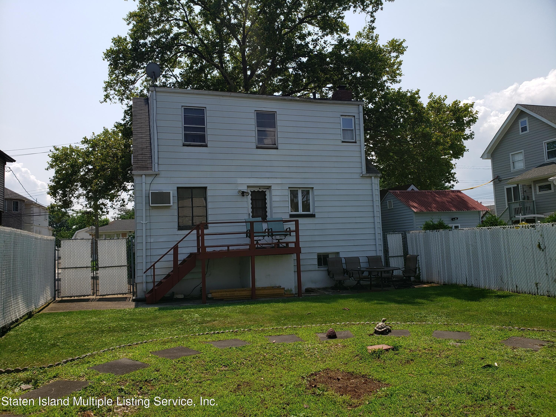Single Family - Detached 189 Adams Avenue   Staten Island, NY 10306, MLS-1147827-4