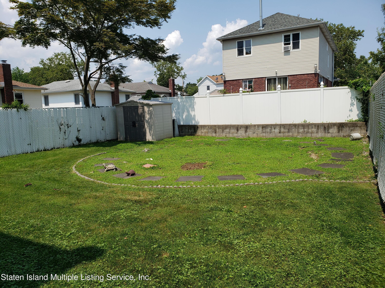 Single Family - Detached 189 Adams Avenue   Staten Island, NY 10306, MLS-1147827-3