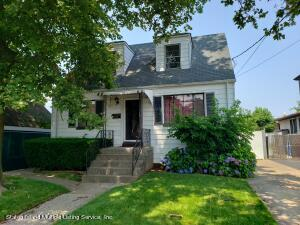 189 Adams Avenue, Staten Island, NY 10306