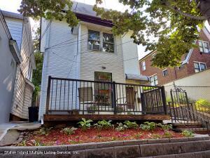 94 Sherman Avenue, Staten Island, NY 10301
