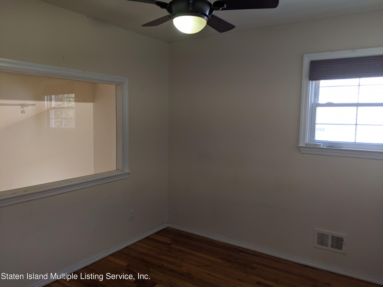 Single Family - Detached 484 Mountainview Avenue  Staten Island, NY 10314, MLS-1147175-33