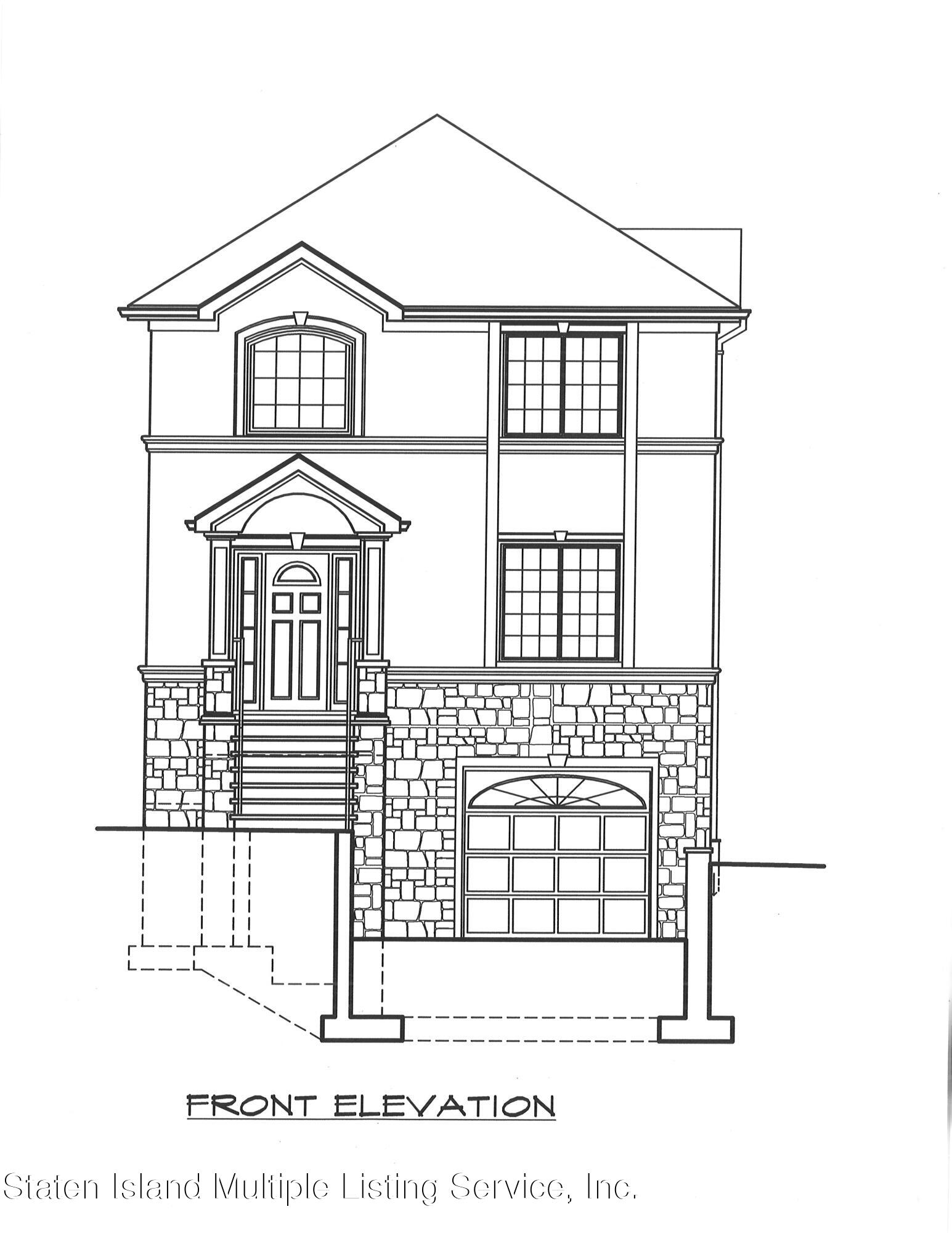 Two Family - Detached in Eltingville - 12 Bartlett Avenue  Staten Island, NY 10312