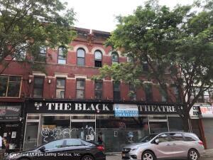 746 -750 Nostrand Avenue, Brooklyn, NY 11216