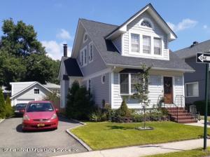 27 Gibson Avenue, Staten Island, NY 10308