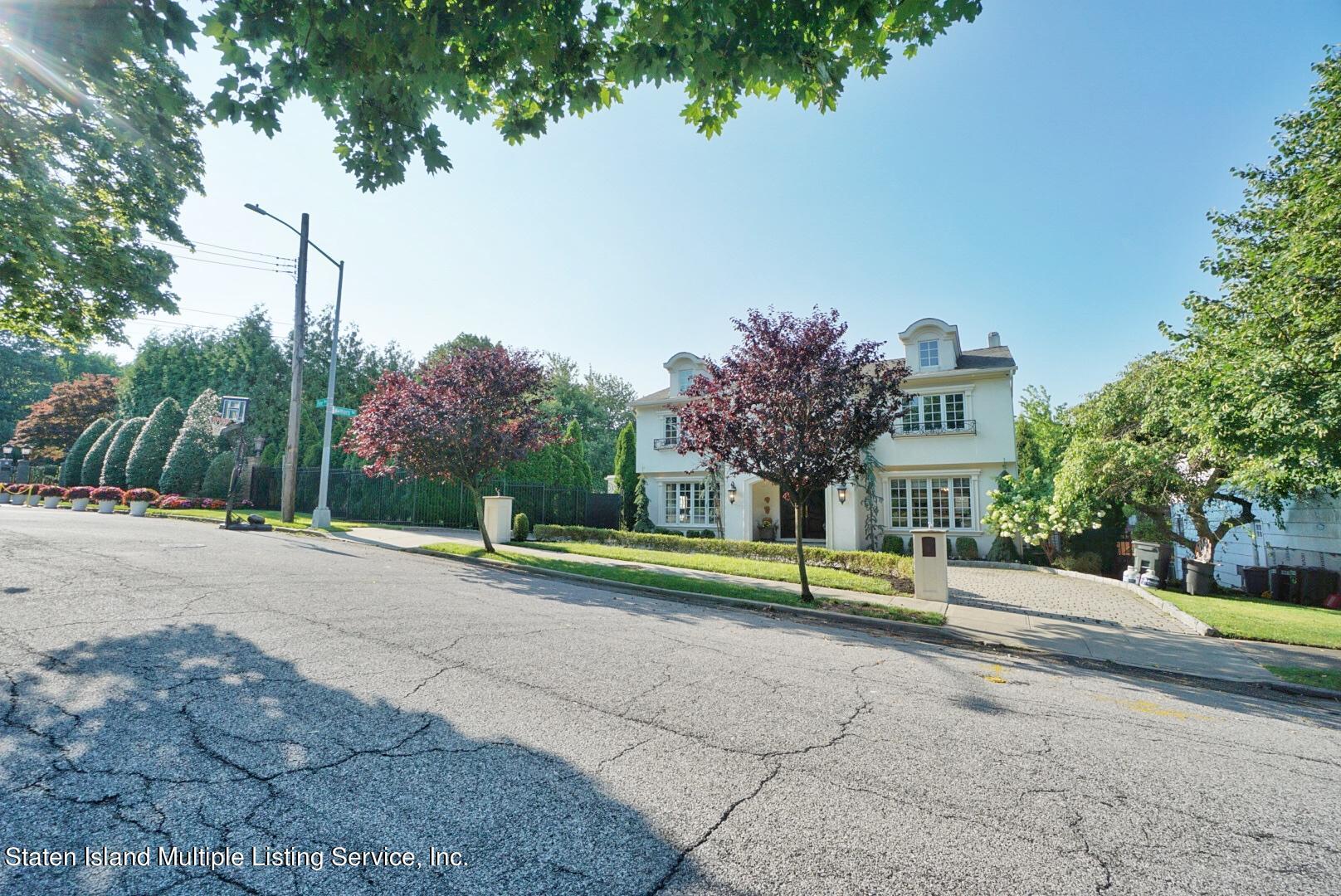 Single Family - Detached 116 Fine Blvd   Staten Island, NY 10314, MLS-1148291-42