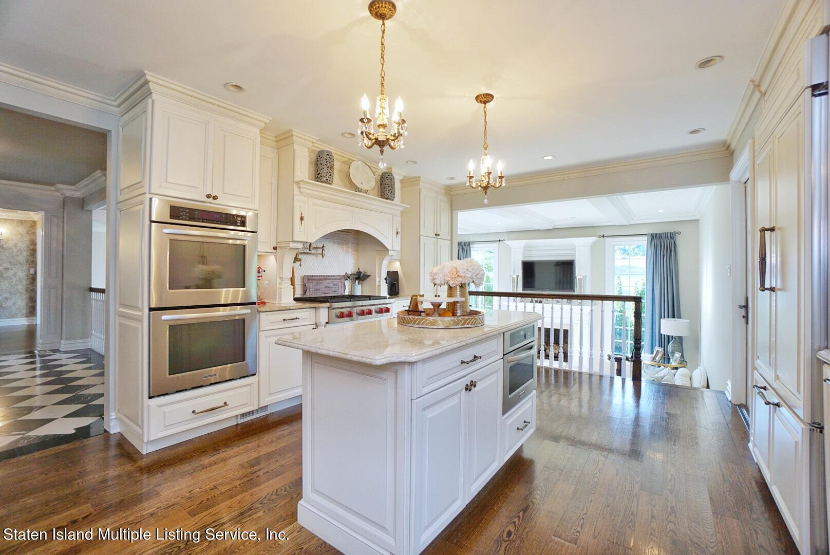 Single Family - Detached 116 Fine Blvd   Staten Island, NY 10314, MLS-1148291-22