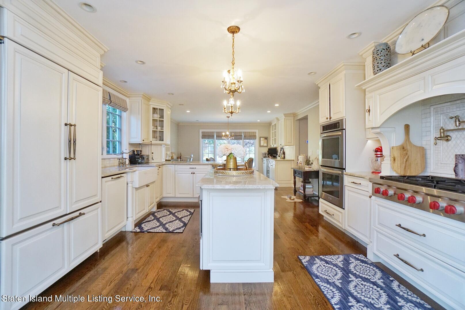 Single Family - Detached 116 Fine Blvd   Staten Island, NY 10314, MLS-1148291-24