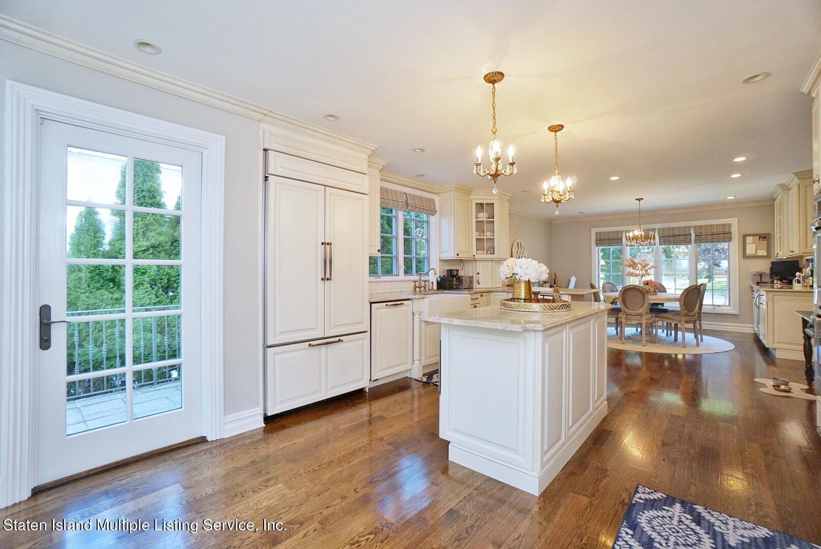 Single Family - Detached 116 Fine Blvd   Staten Island, NY 10314, MLS-1148291-25