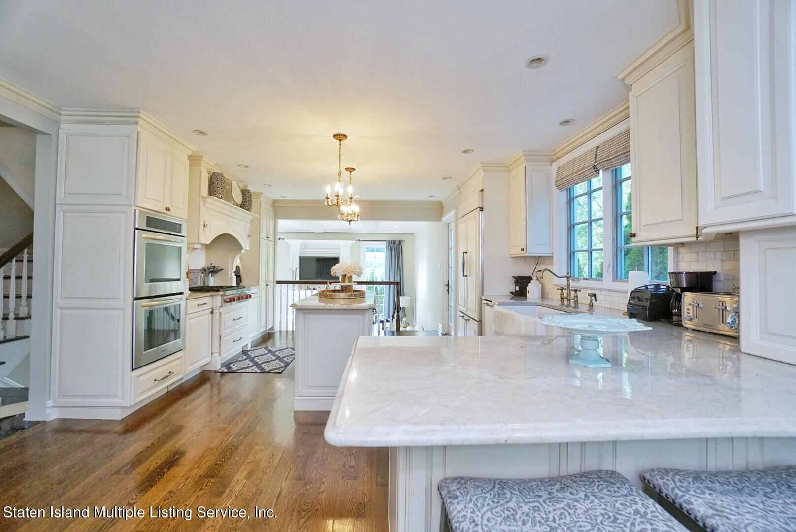 Single Family - Detached 116 Fine Blvd   Staten Island, NY 10314, MLS-1148291-20