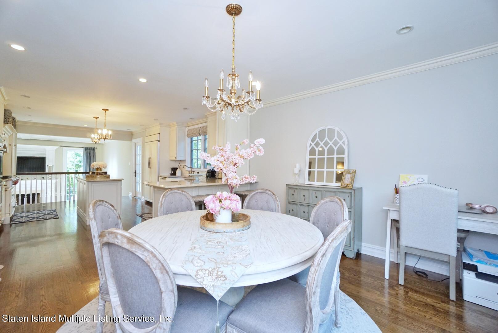 Single Family - Detached 116 Fine Blvd   Staten Island, NY 10314, MLS-1148291-16