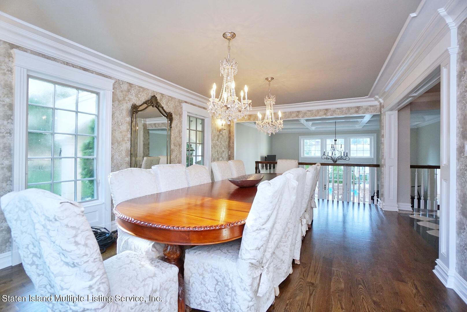 Single Family - Detached 116 Fine Blvd   Staten Island, NY 10314, MLS-1148291-11