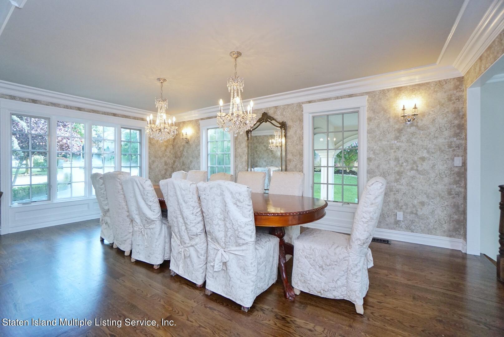 Single Family - Detached 116 Fine Blvd   Staten Island, NY 10314, MLS-1148291-12