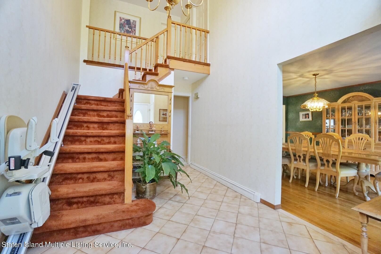 Two Family - Detached 524 Lamont Avenue  Staten Island, NY 10312, MLS-1148319-7