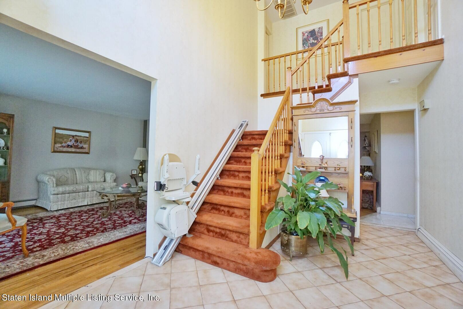 Two Family - Detached 524 Lamont Avenue  Staten Island, NY 10312, MLS-1148319-8