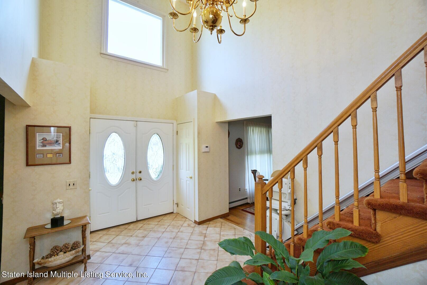 Two Family - Detached 524 Lamont Avenue  Staten Island, NY 10312, MLS-1148319-5