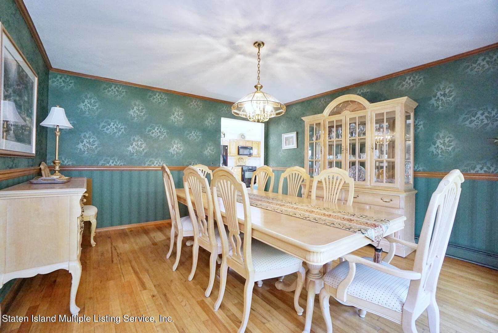 Two Family - Detached 524 Lamont Avenue  Staten Island, NY 10312, MLS-1148319-14
