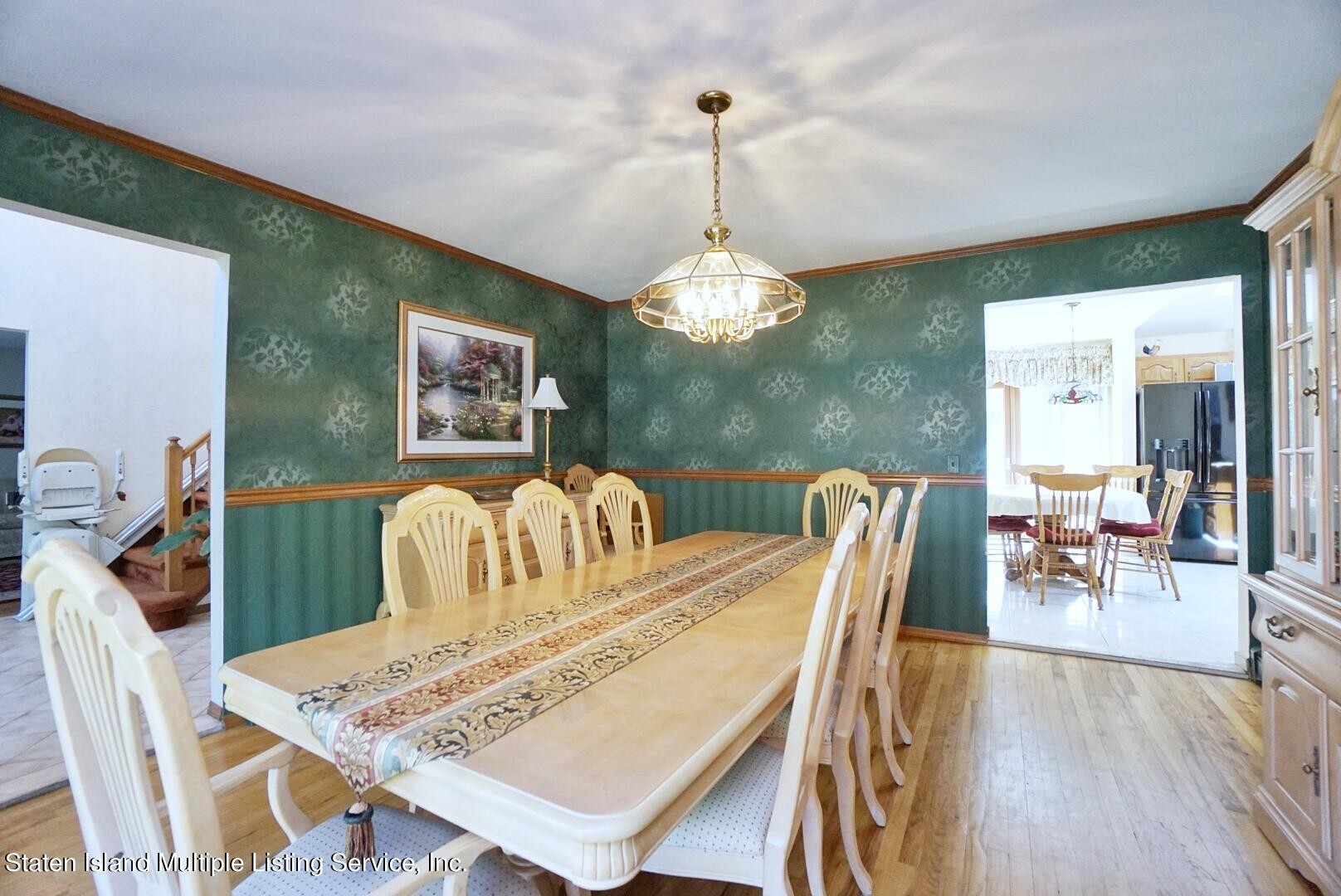 Two Family - Detached 524 Lamont Avenue  Staten Island, NY 10312, MLS-1148319-15