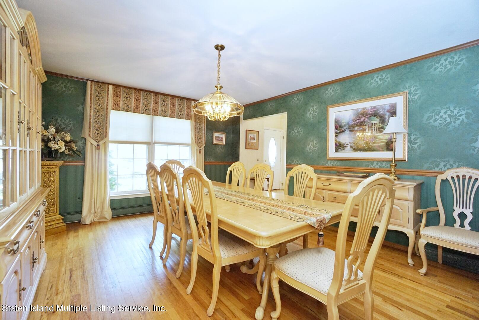 Two Family - Detached 524 Lamont Avenue  Staten Island, NY 10312, MLS-1148319-16