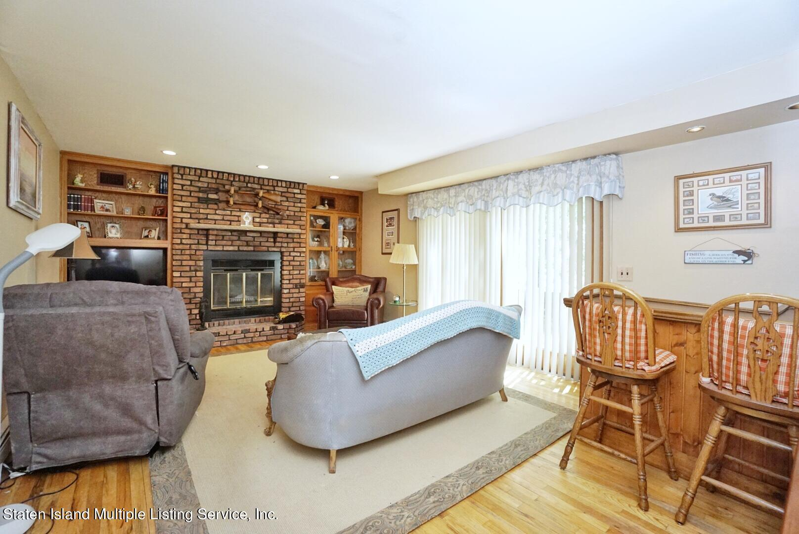 Two Family - Detached 524 Lamont Avenue  Staten Island, NY 10312, MLS-1148319-17