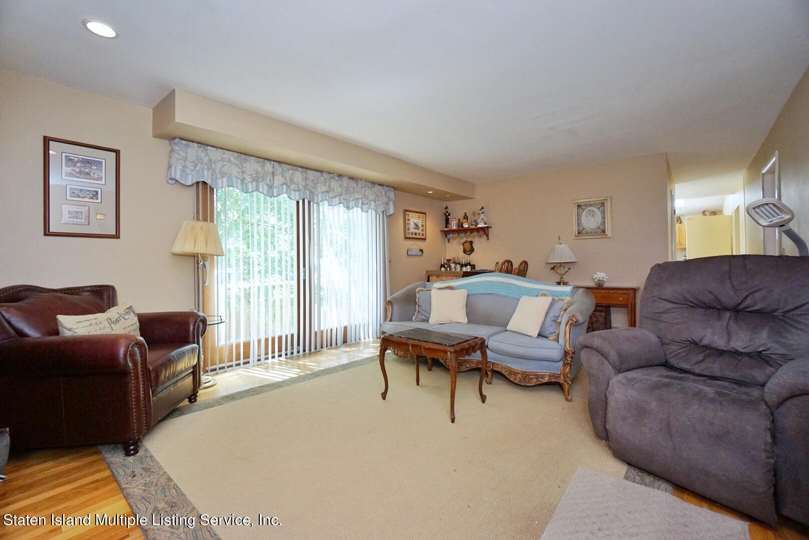 Two Family - Detached 524 Lamont Avenue  Staten Island, NY 10312, MLS-1148319-19