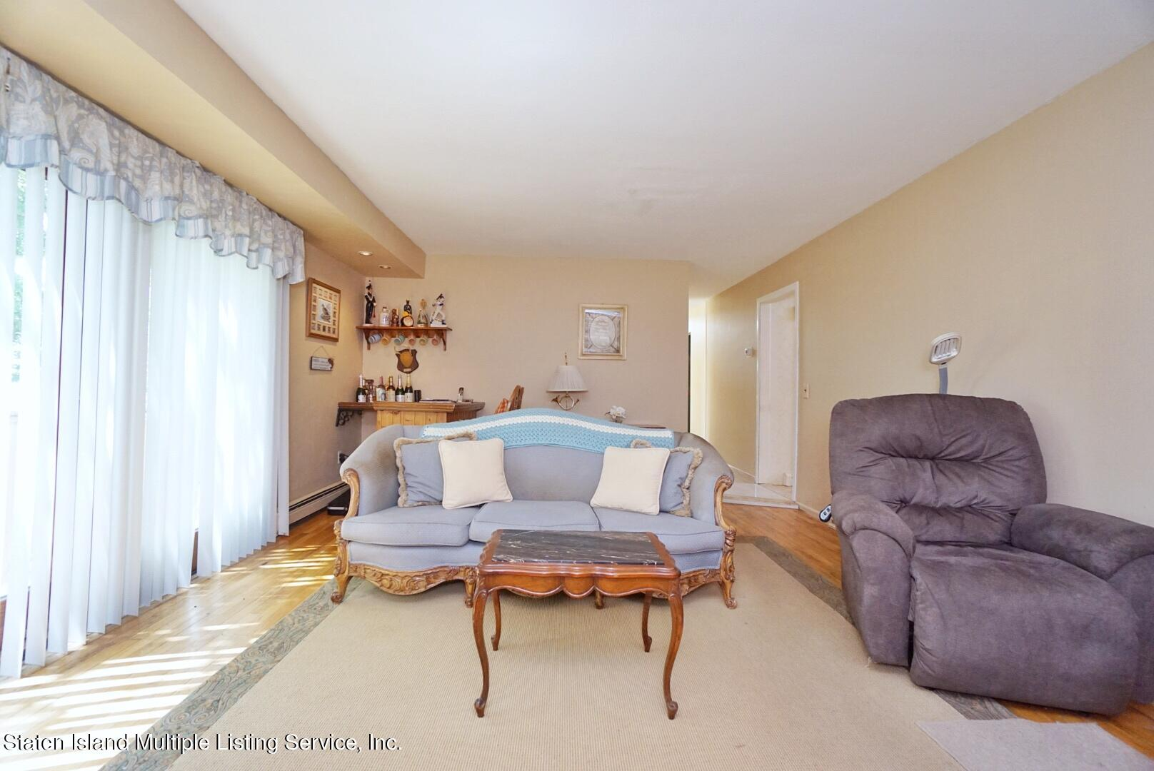 Two Family - Detached 524 Lamont Avenue  Staten Island, NY 10312, MLS-1148319-20