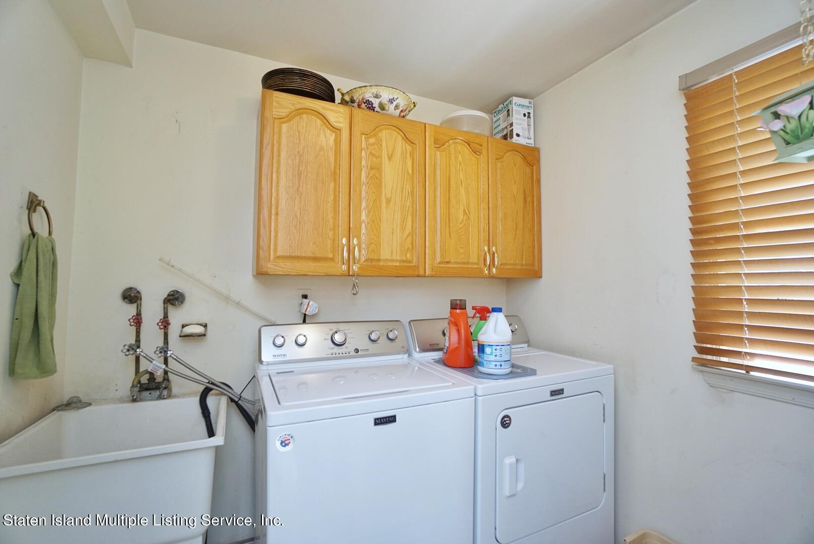 Two Family - Detached 524 Lamont Avenue  Staten Island, NY 10312, MLS-1148319-33