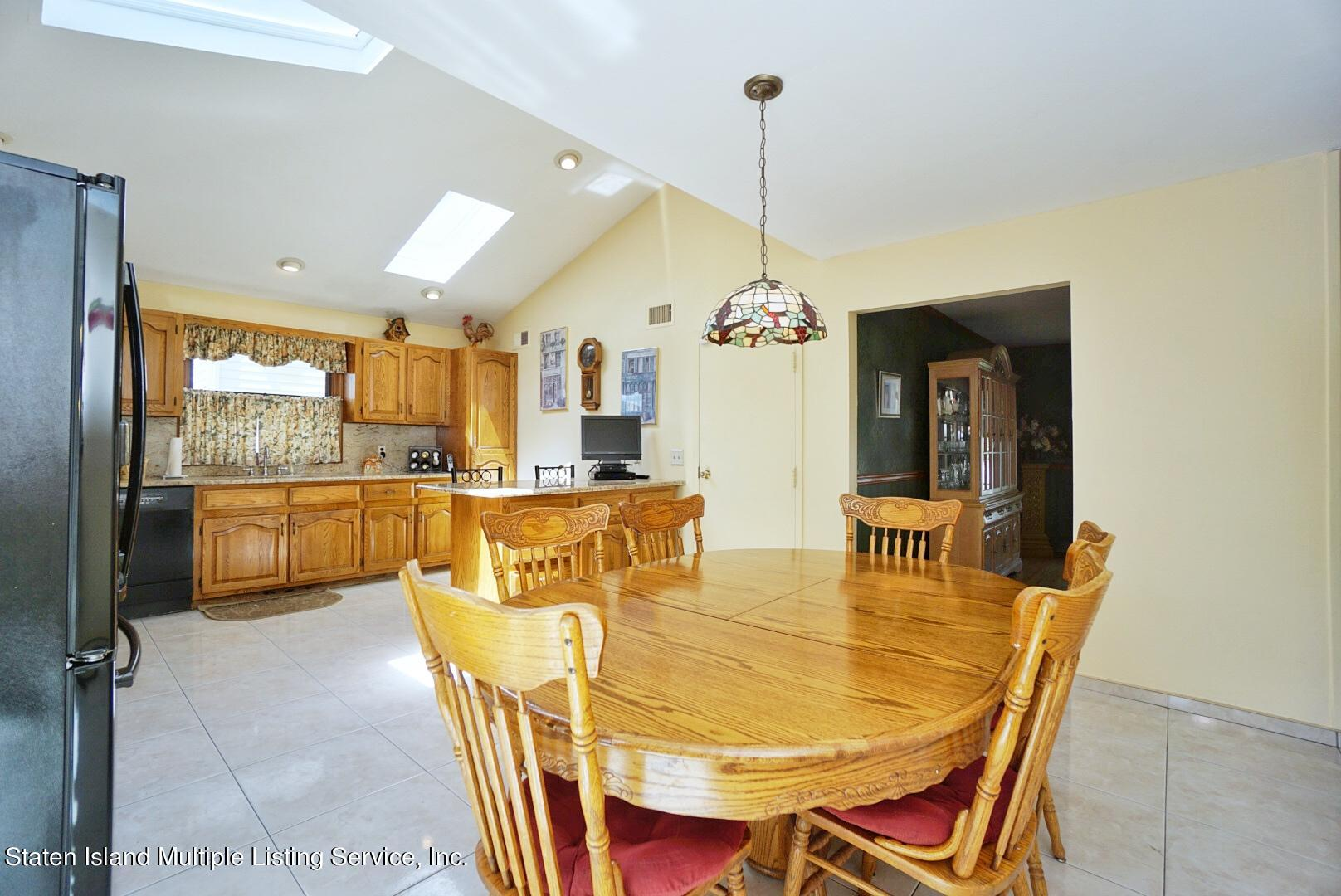 Two Family - Detached 524 Lamont Avenue  Staten Island, NY 10312, MLS-1148319-28