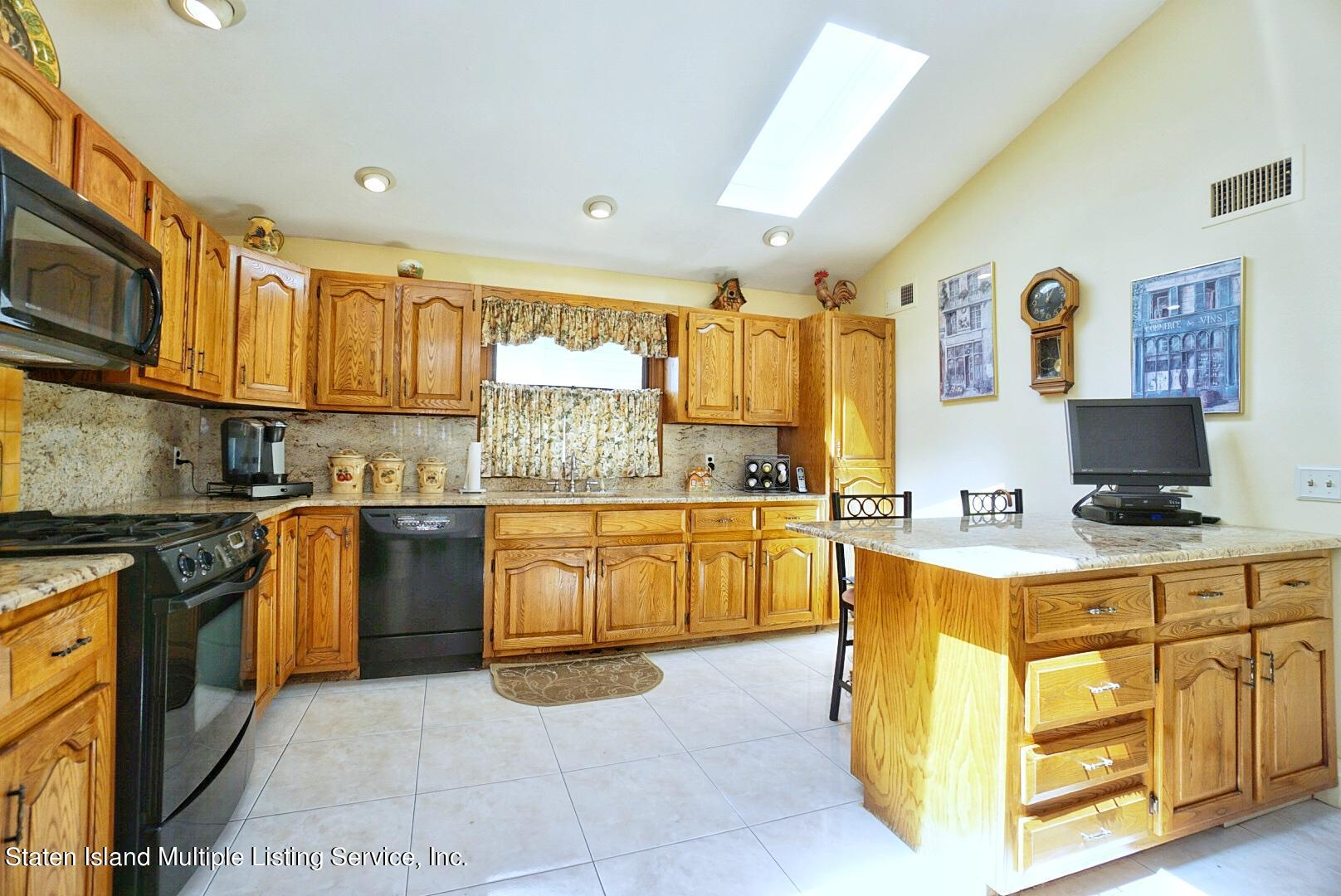 Two Family - Detached 524 Lamont Avenue  Staten Island, NY 10312, MLS-1148319-21