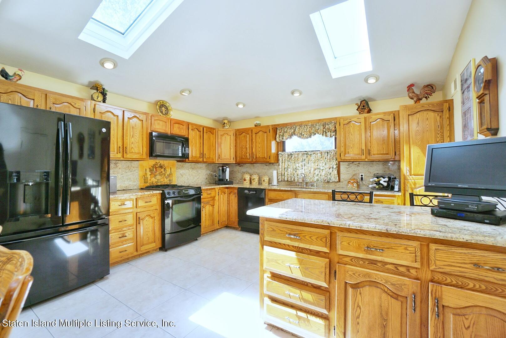 Two Family - Detached 524 Lamont Avenue  Staten Island, NY 10312, MLS-1148319-22