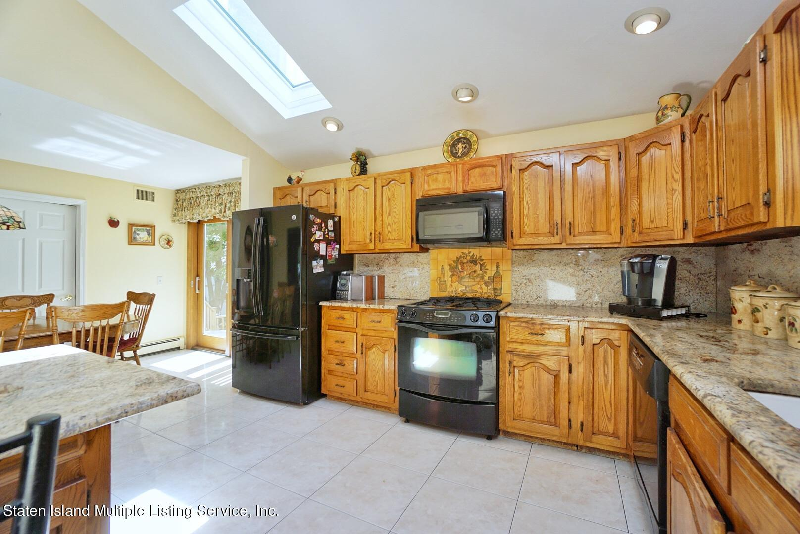 Two Family - Detached 524 Lamont Avenue  Staten Island, NY 10312, MLS-1148319-23