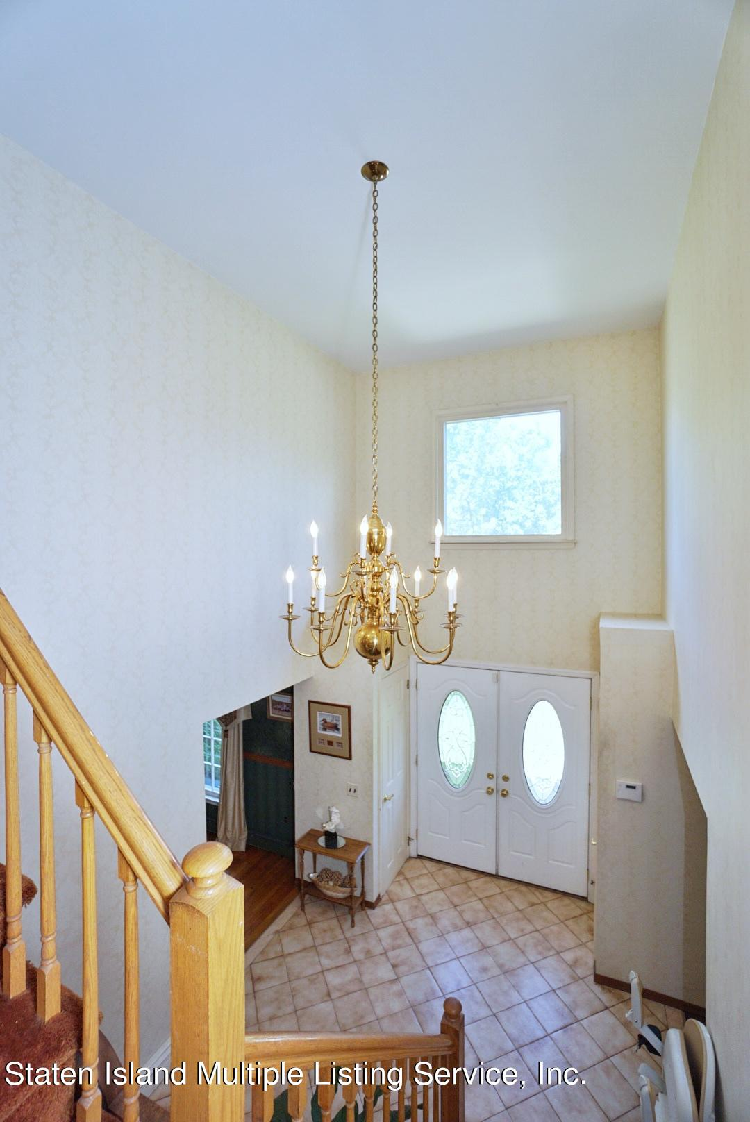 Two Family - Detached 524 Lamont Avenue  Staten Island, NY 10312, MLS-1148319-4