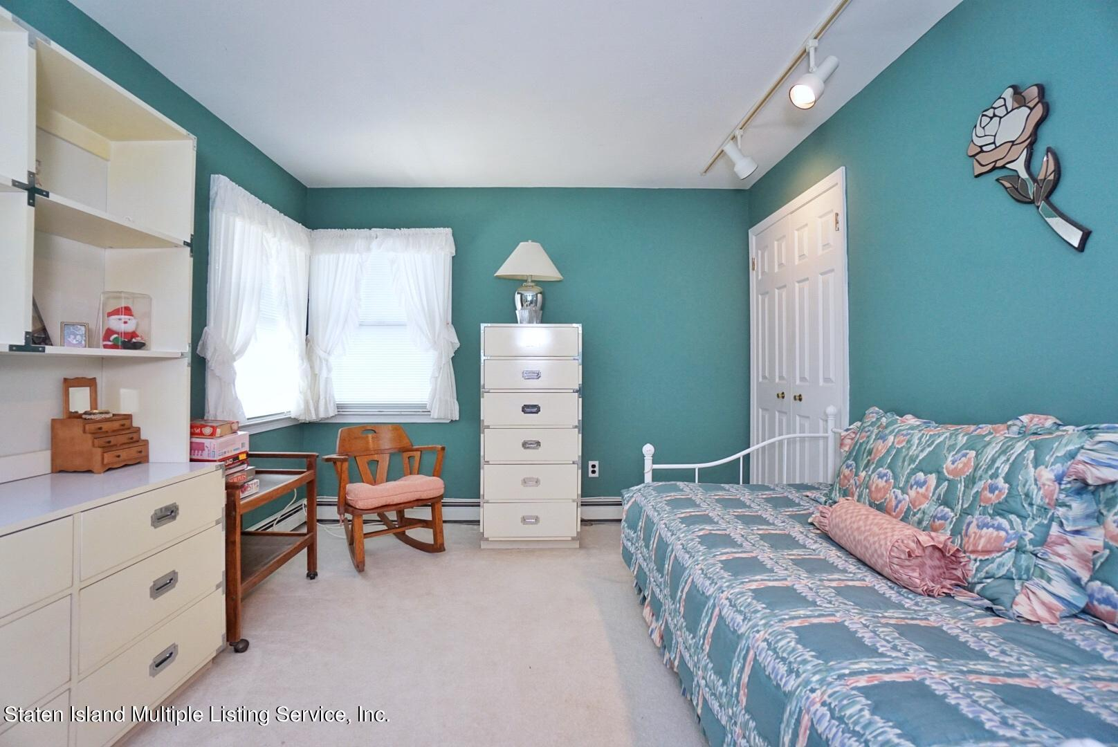 Two Family - Detached 524 Lamont Avenue  Staten Island, NY 10312, MLS-1148319-45