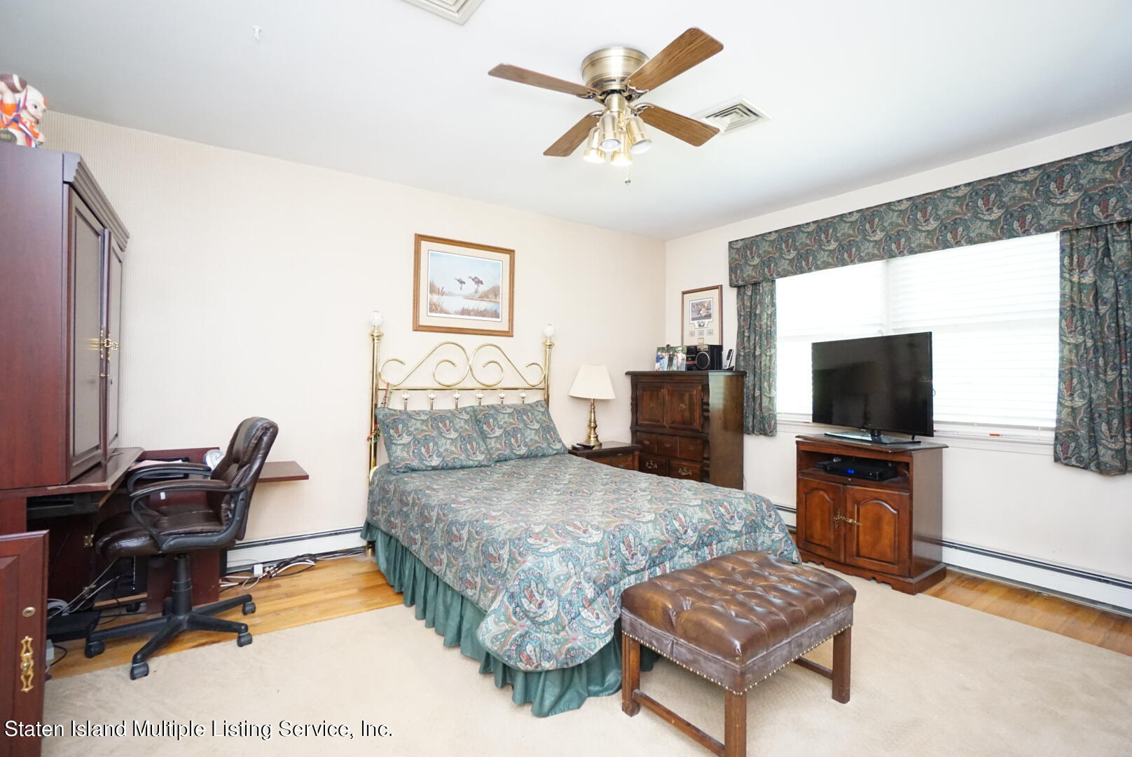 Two Family - Detached 524 Lamont Avenue  Staten Island, NY 10312, MLS-1148319-49