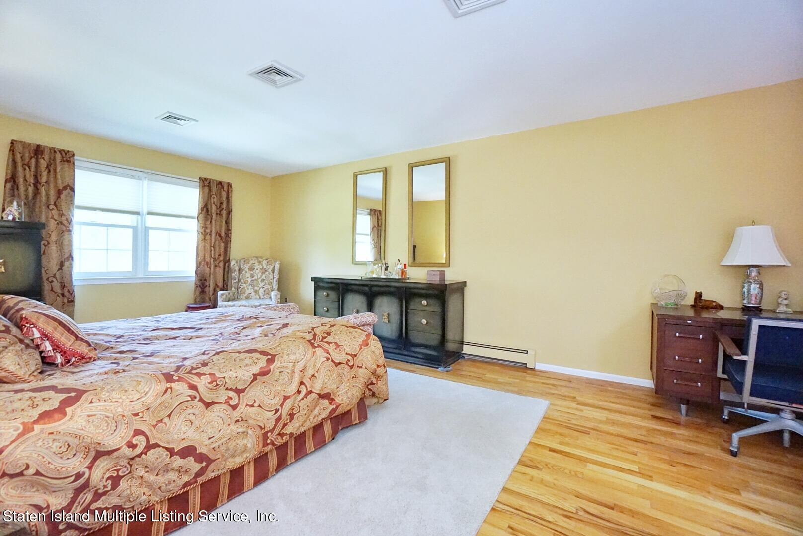Two Family - Detached 524 Lamont Avenue  Staten Island, NY 10312, MLS-1148319-37