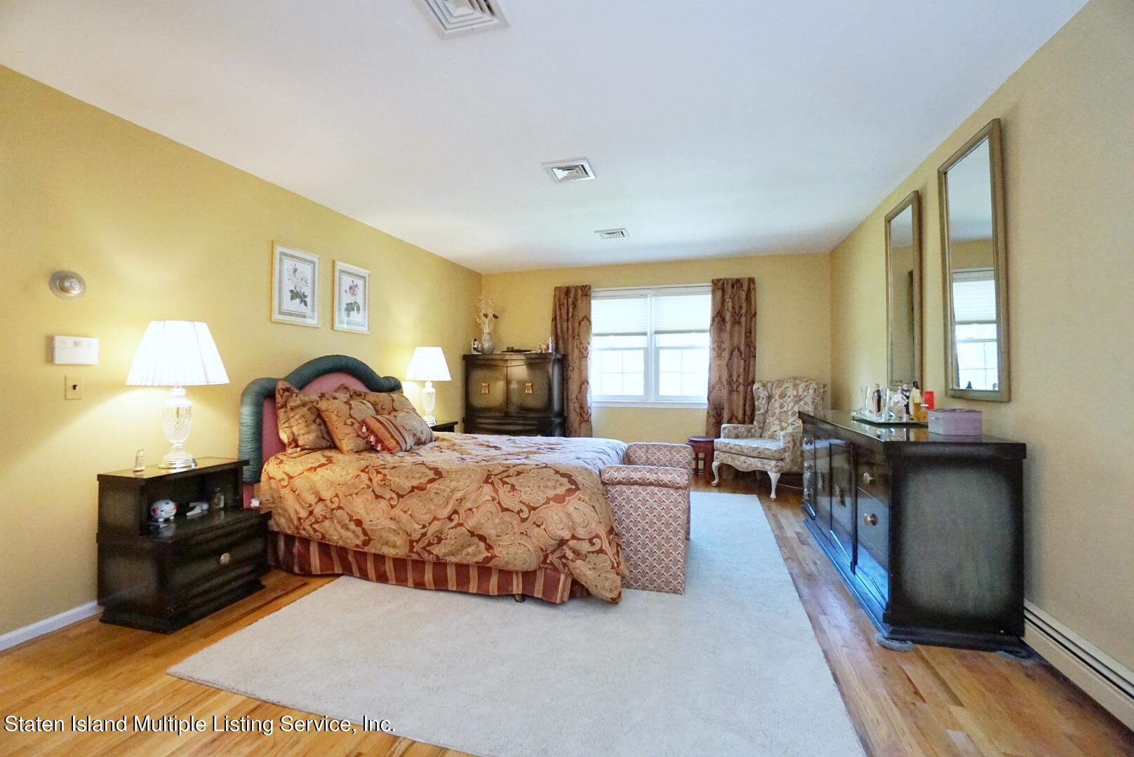 Two Family - Detached 524 Lamont Avenue  Staten Island, NY 10312, MLS-1148319-38