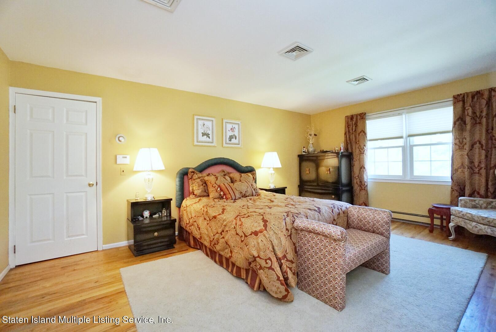 Two Family - Detached 524 Lamont Avenue  Staten Island, NY 10312, MLS-1148319-39
