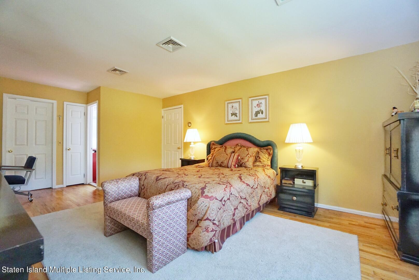 Two Family - Detached 524 Lamont Avenue  Staten Island, NY 10312, MLS-1148319-40