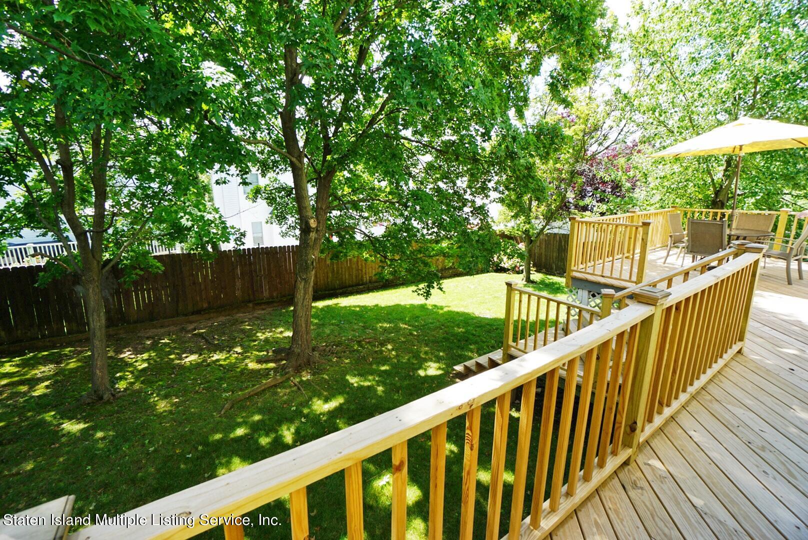Two Family - Detached 524 Lamont Avenue  Staten Island, NY 10312, MLS-1148319-62