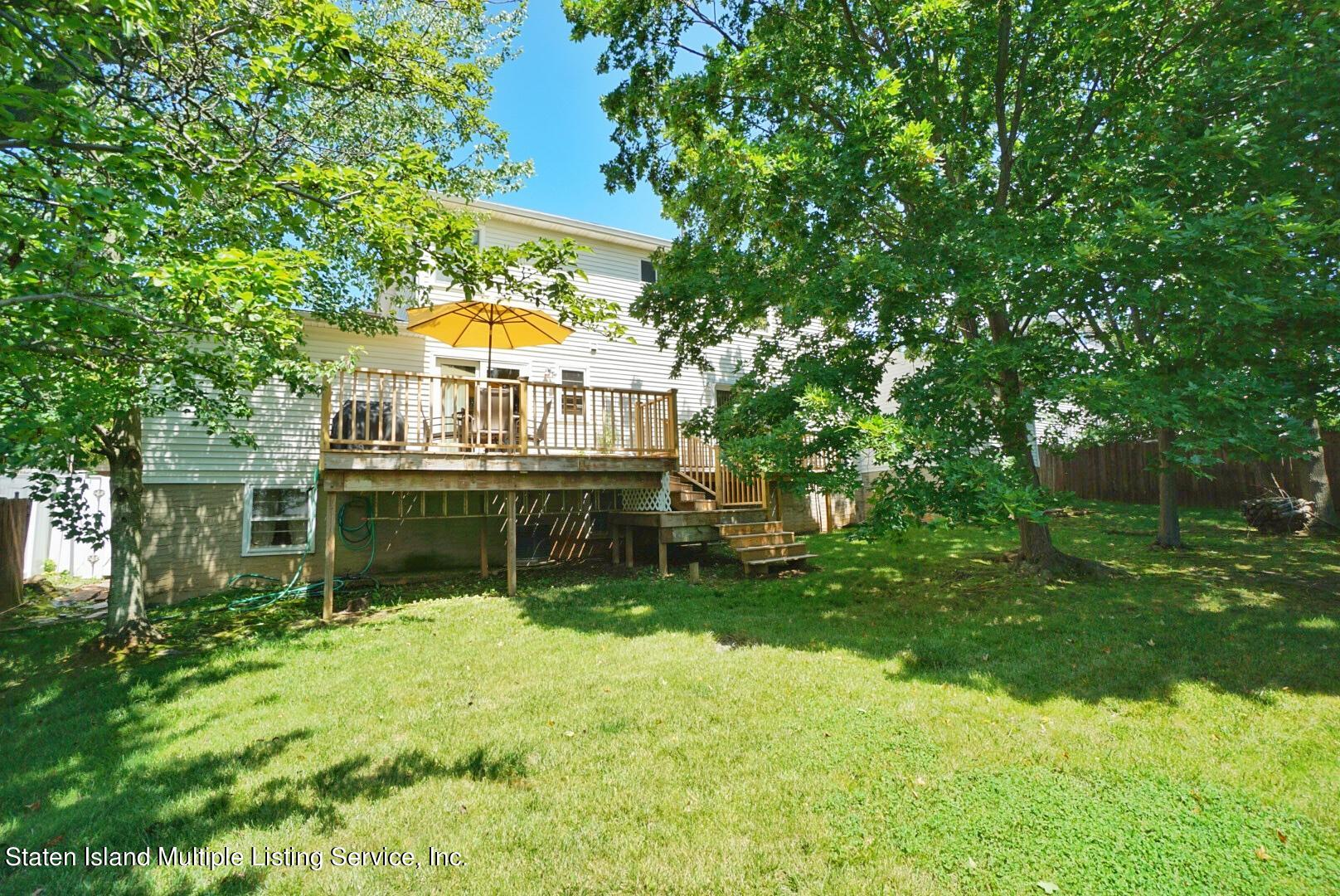 Two Family - Detached 524 Lamont Avenue  Staten Island, NY 10312, MLS-1148319-64