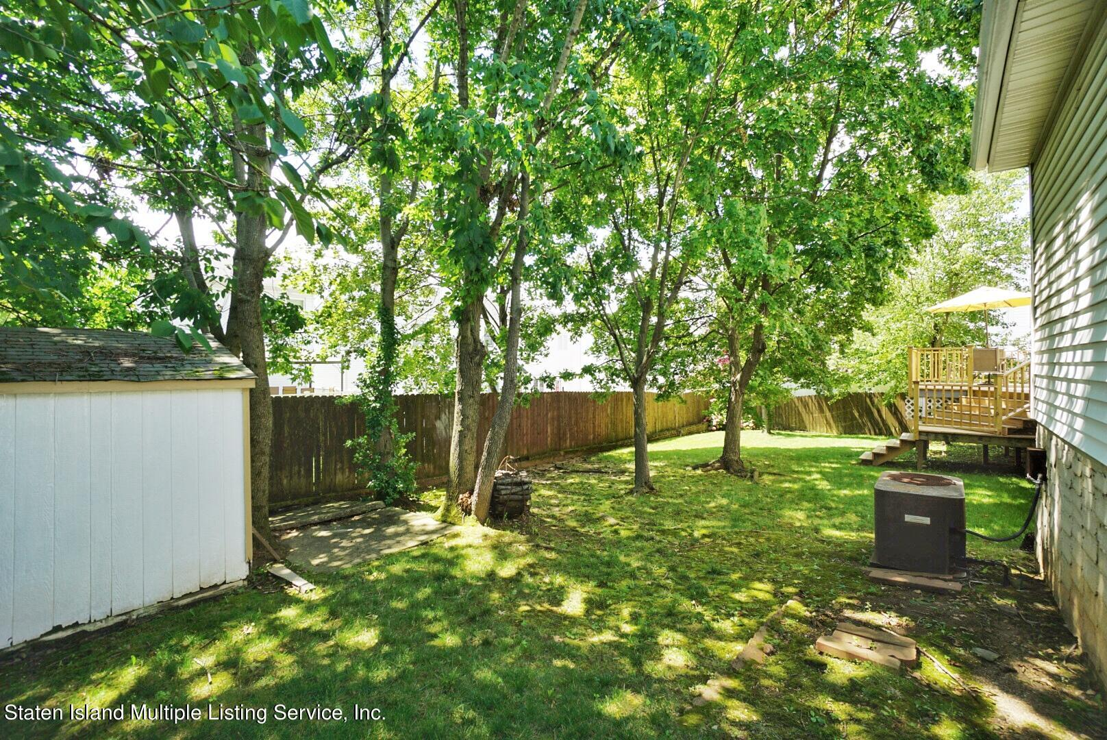 Two Family - Detached 524 Lamont Avenue  Staten Island, NY 10312, MLS-1148319-65