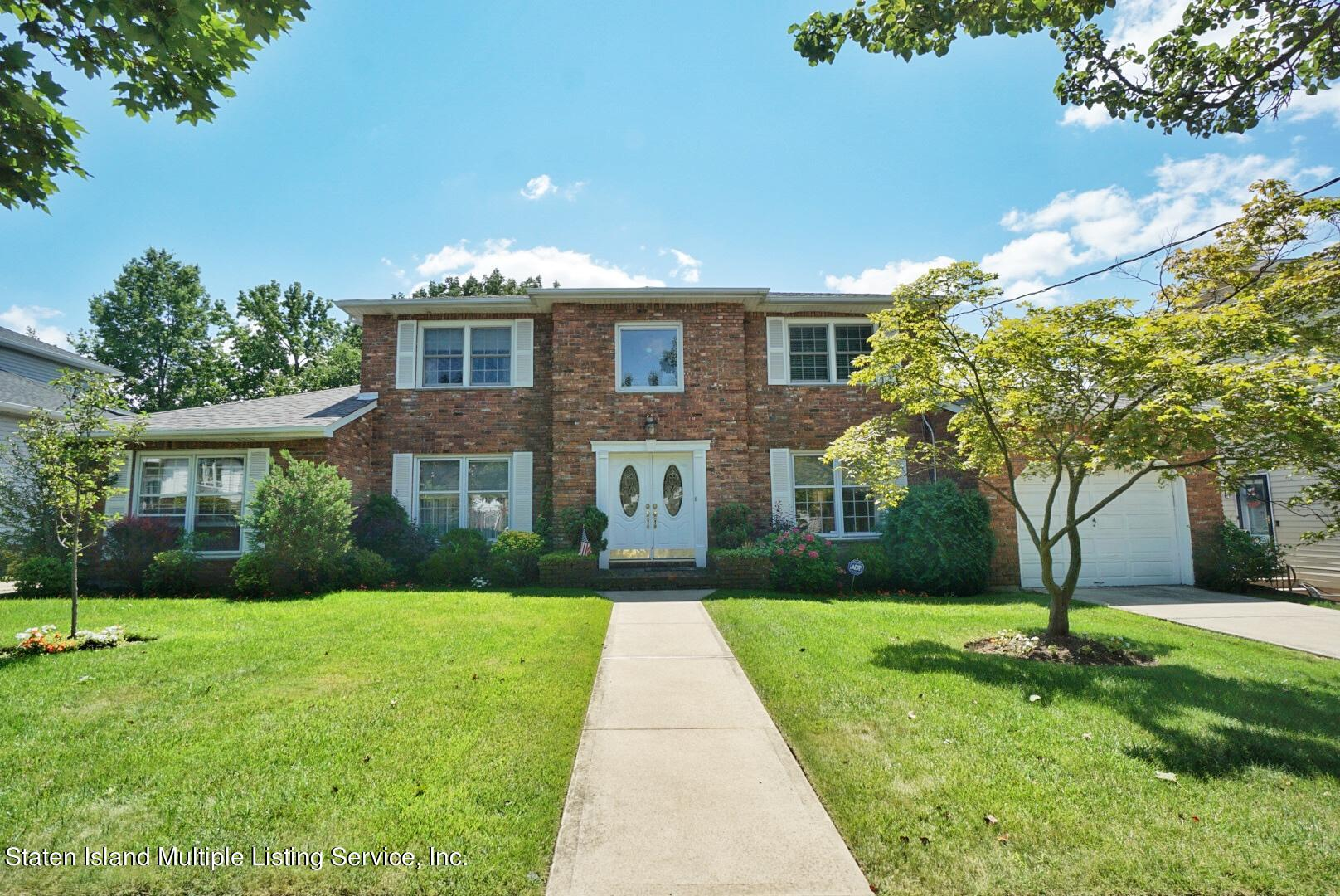 Two Family - Detached in Huguenot - 524 Lamont Avenue  Staten Island, NY 10312