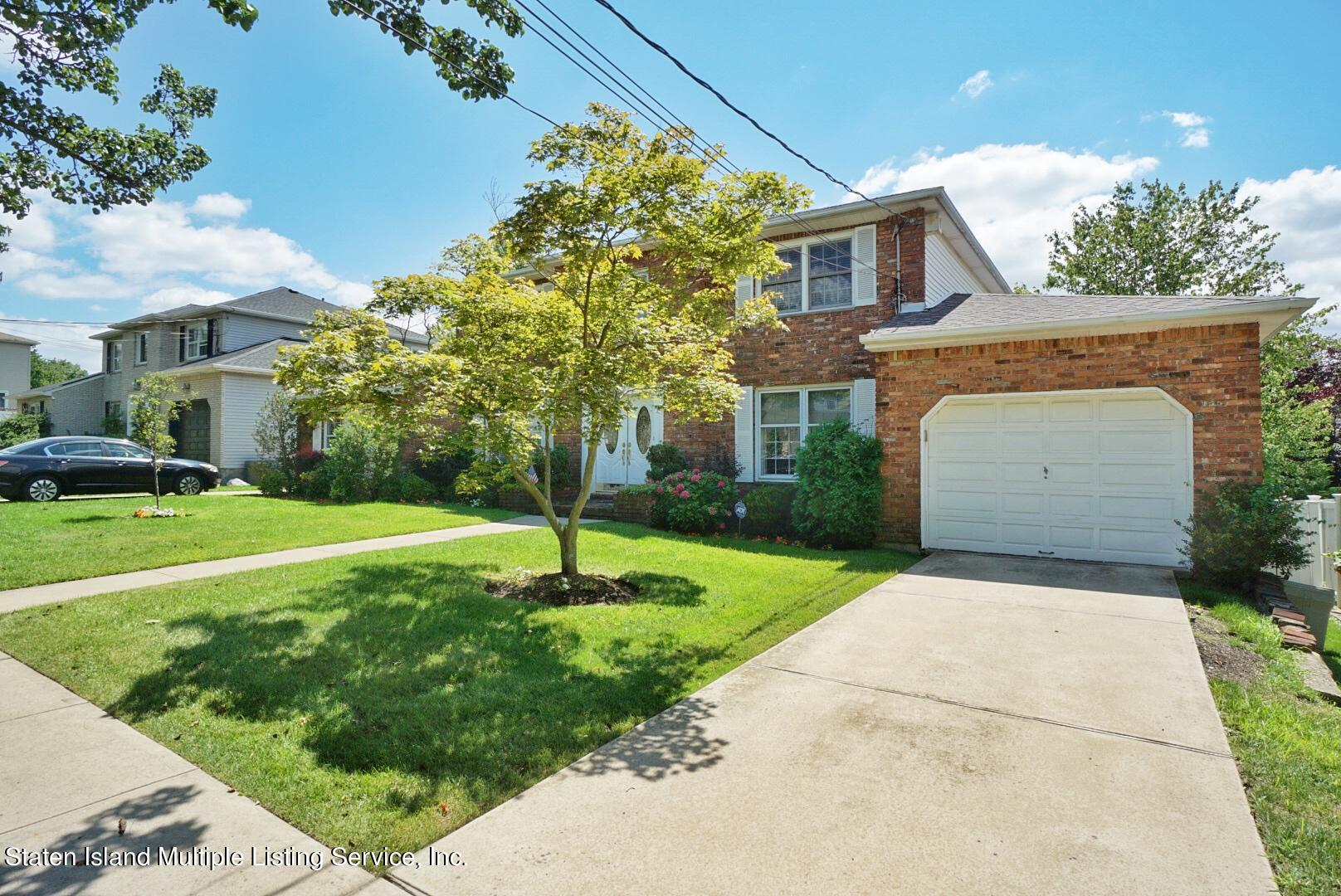 Two Family - Detached 524 Lamont Avenue  Staten Island, NY 10312, MLS-1148319-3