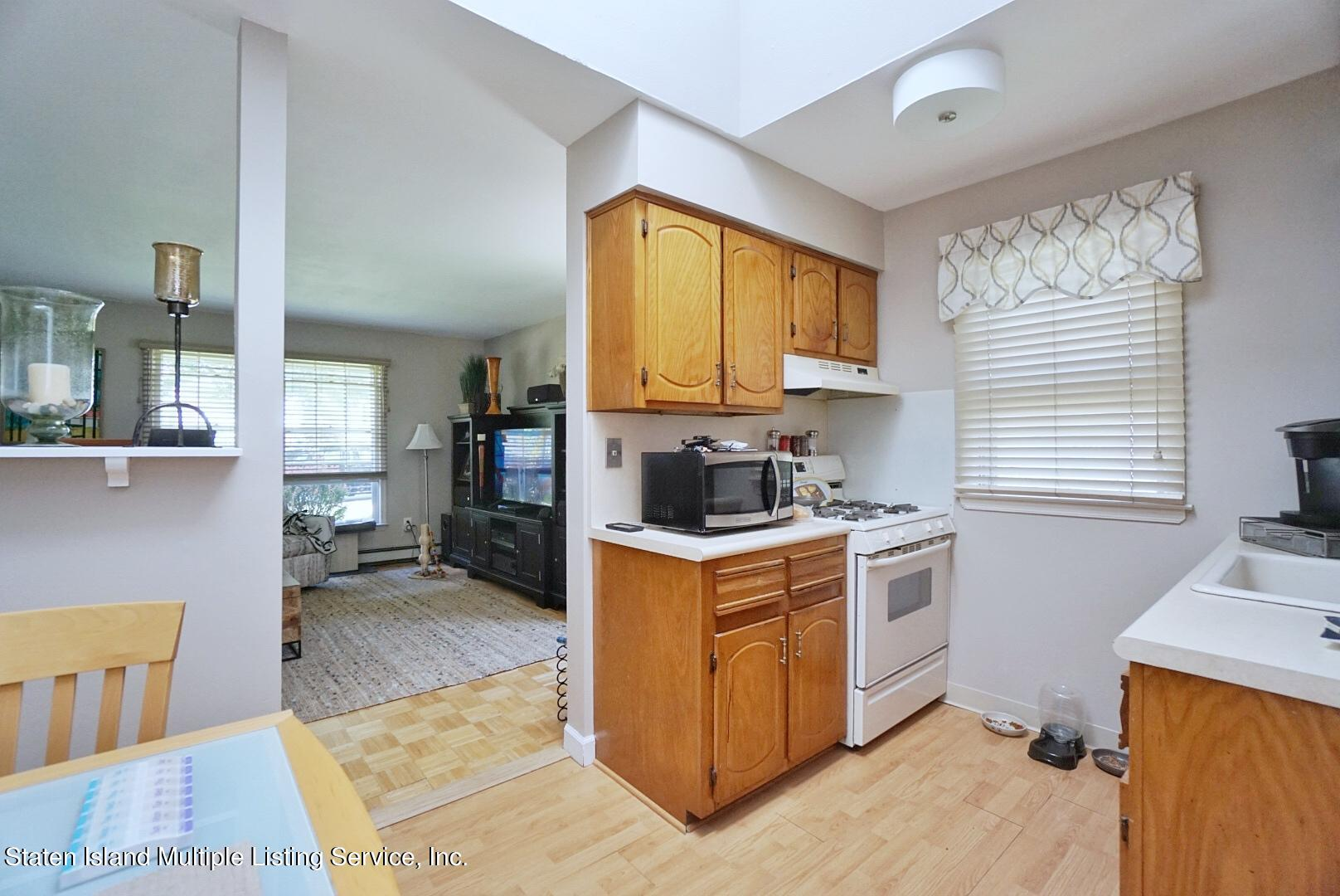 Two Family - Detached 524 Lamont Avenue  Staten Island, NY 10312, MLS-1148319-69