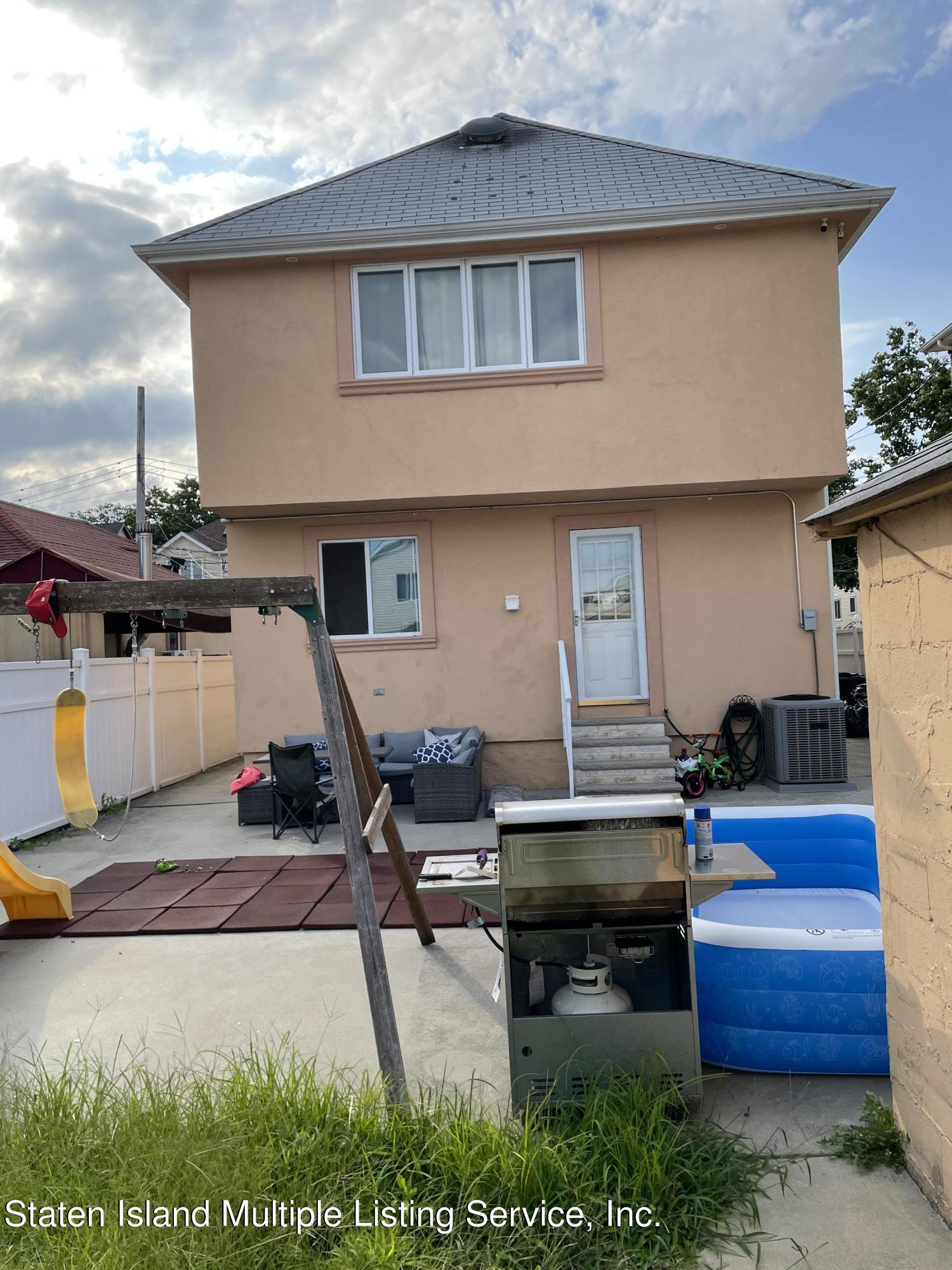 Two Family - Detached 302 Moreland St   Staten Island, NY 10305, MLS-1148258-14