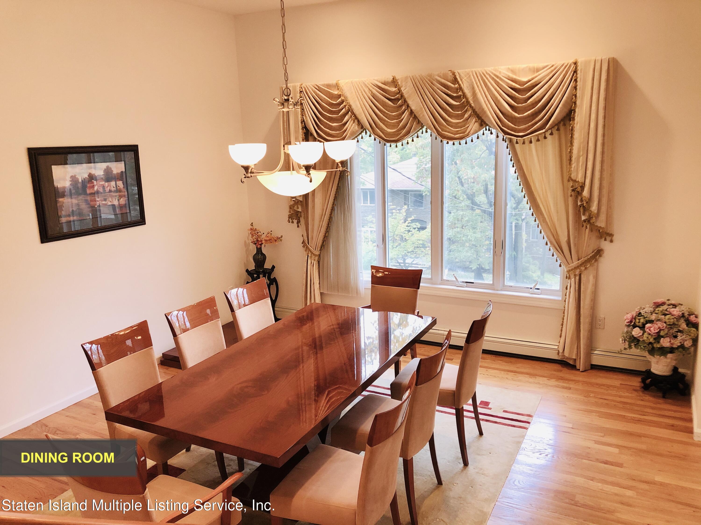 Single Family - Detached 56 Portsmouth Avenue  Staten Island, NY 10301, MLS-1148322-5