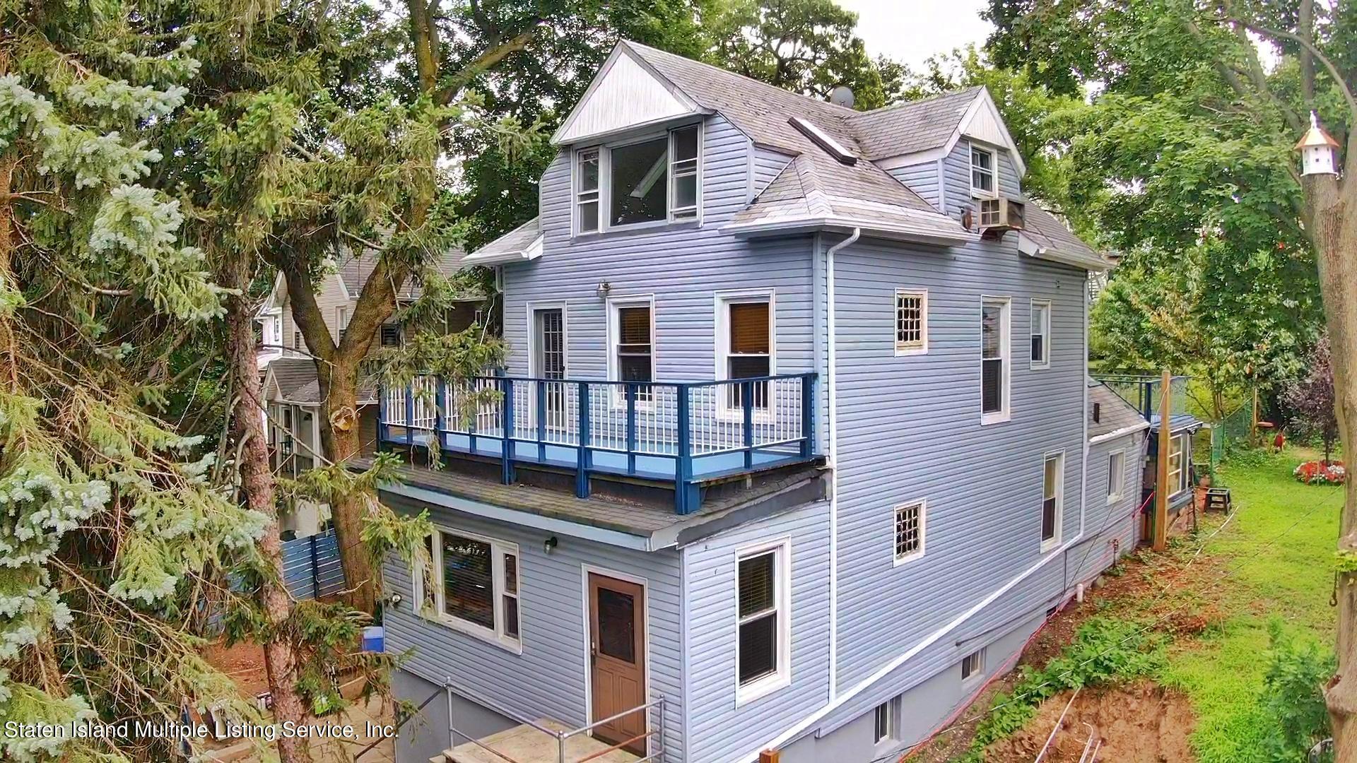 Single Family - Detached in New Brighton - 136 York Avenue  Staten Island, NY 10301