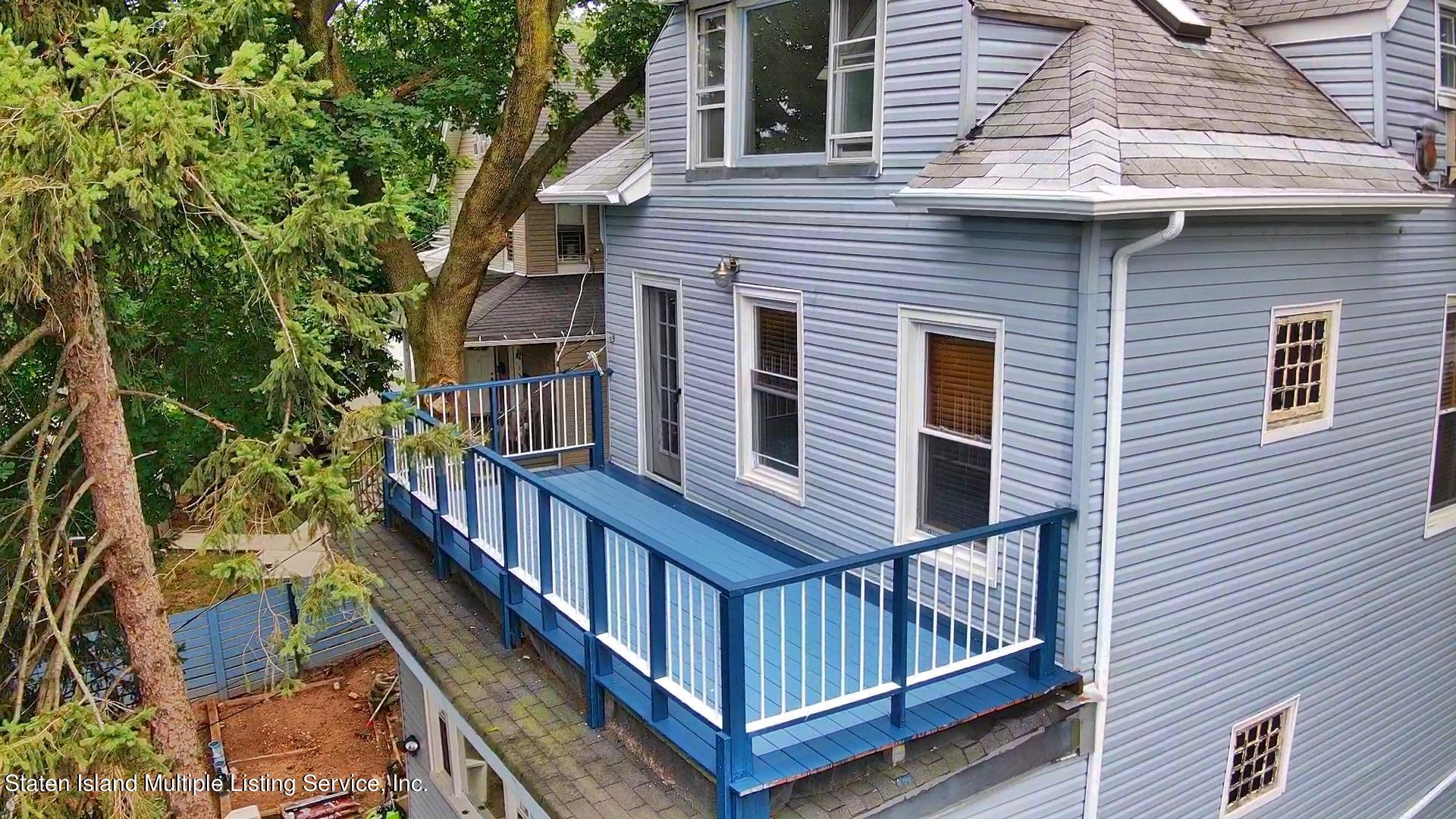 Single Family - Detached 136 York Avenue  Staten Island, NY 10301, MLS-1147575-3