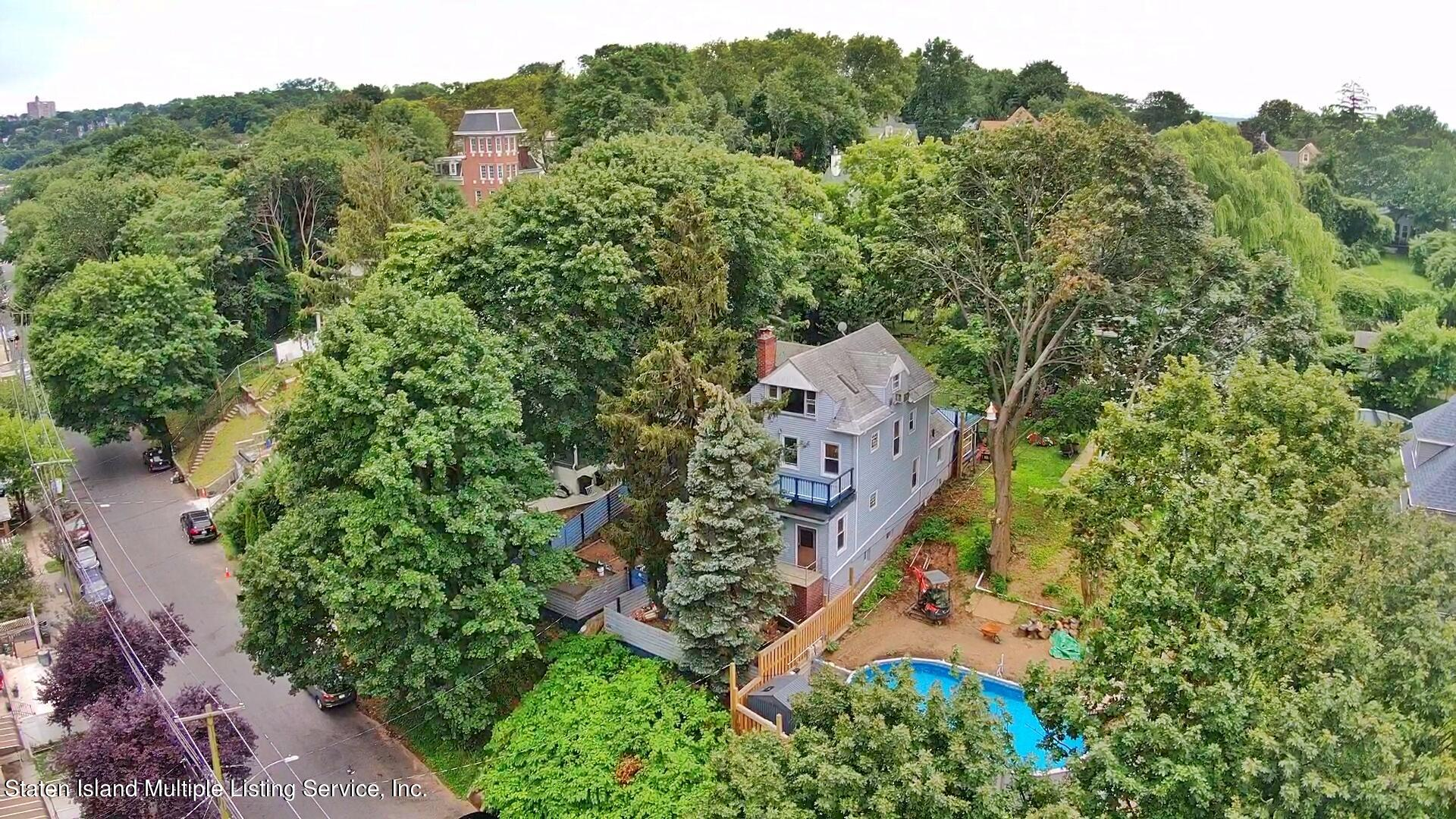Single Family - Detached 136 York Avenue  Staten Island, NY 10301, MLS-1147575-48