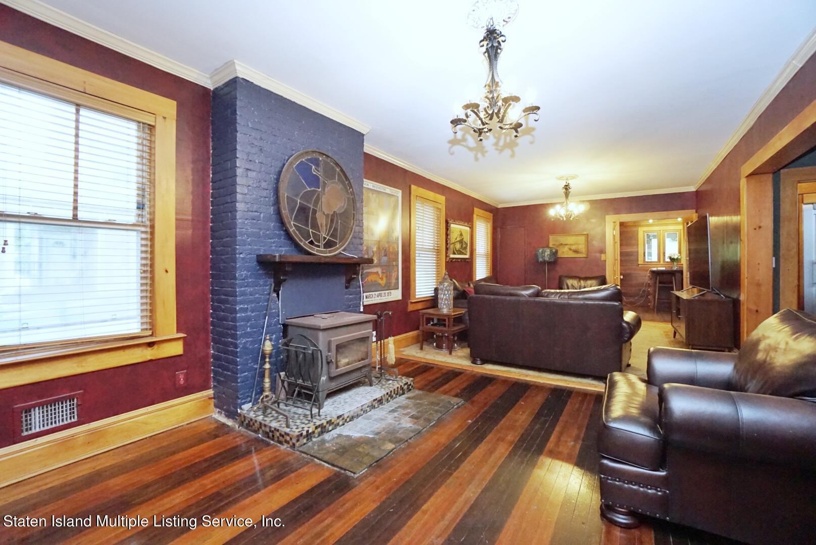 Single Family - Detached 136 York Avenue  Staten Island, NY 10301, MLS-1147575-8